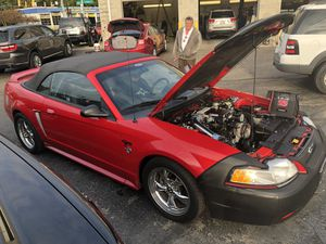 """99 Mustang GT """"Convertible"""" for Sale in Bexley, OH"""