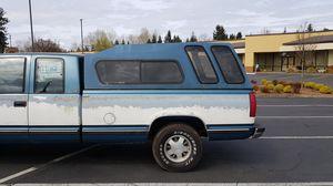 Truck camper for Sale in Olympia, WA