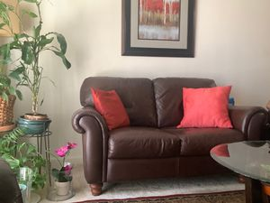 Loveseat Couch for Sale in Springfield, VA