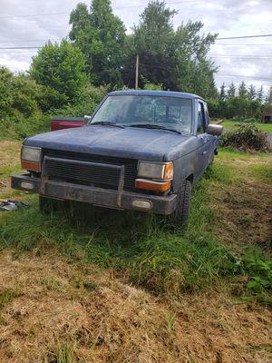 1990 Ford ranger 4x4 for Sale in Gresham, OR