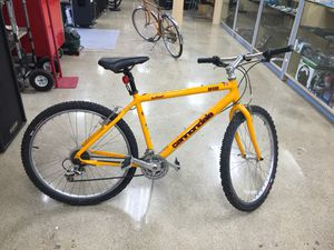 CANNONDALE M400 CAD 2 MOUNTAIN BIKE for Sale in Taylor, MI