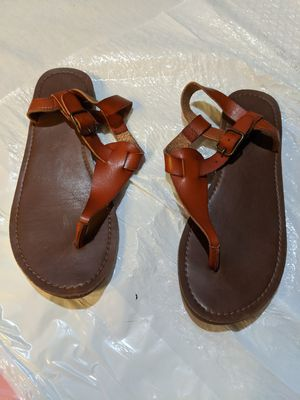 Women Sandals - Size 5/6 for Sale in Fontana, CA