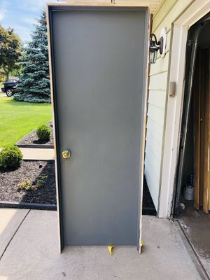 Interior door 28x80 for Sale in Parma, OH