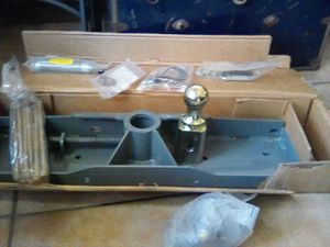Trailer hitch for Sale in Fresno, CA