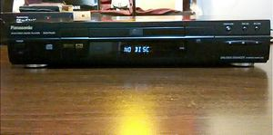 PANASONIC DVD/VIDEO CD/CD PLAYER for Sale in The Bronx, NY