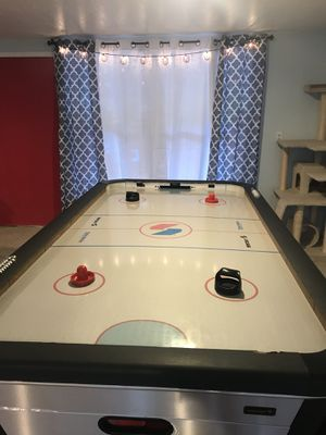 Air Hockey Table for Sale in Shoreline, WA