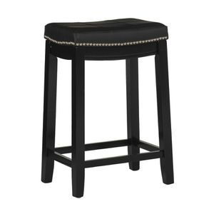 Comfortable Traditional Upholstered Bar Stool for Sale in Los Angeles, CA
