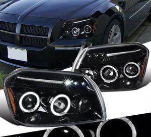2005-2007 Dodge Magnum Halo Projector Headlights for Sale in La Habra, CA