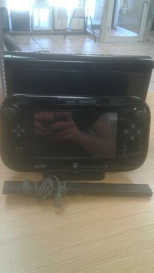 Nintendo Wii U for Sale in Sunrise, FL