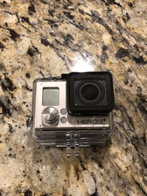 GoPro Hero 3 + Silver Edition bundle for Sale in San Diego, CA