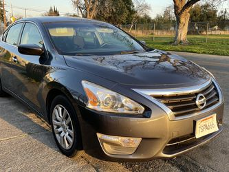 2013 Nissan Altima SV 2.5 for Sale in Carmichael,  CA