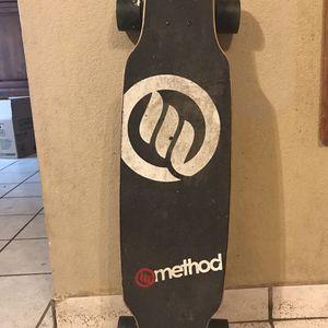Skateboard/ Longboard for Sale in Fresno, CA