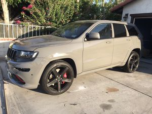 Srt8 jeep parts for Sale in Palm Springs, CA