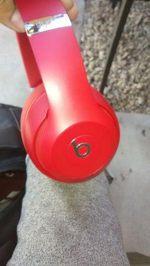 Studio 3 beats wireless for Sale in Phoenix, AZ