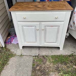 Buffet Cabinet for Sale in Wrightsville, PA
