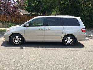 2006 Honda Odyssey Ex-L 4dr minivan for Sale in Washington, DC