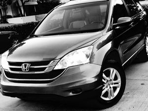 ALMOST FREE LUXURY Perfect Condition 2010 HONDA CR-V for Sale in Charleston, SC