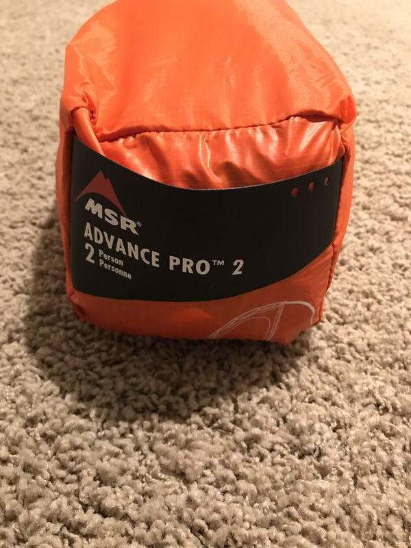 Advance Pro 2 NEW