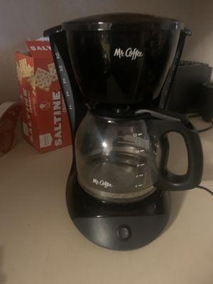 Mr coffee for Sale in Lynnwood, WA