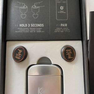 Klipsch T5 True Wireless Earphones for Sale in Plano, TX