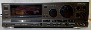 TECHNICS SA-GX500 (80W/Ch) STEREO RECEIVER - W/EQ, PHONO INPUT, RTGD for Sale in Scottsdale, AZ