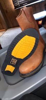 Cebu work boot for Sale in Angier, NC