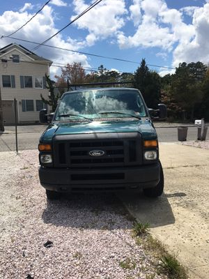 Ford E-350 for Sale in Woodland Park, NJ