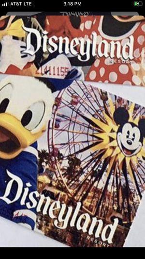 Disneyland Tickets for Sale in Ceres, CA