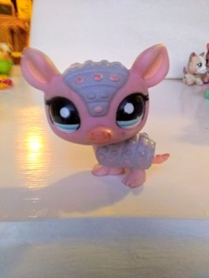 My Littlest Pet Shop Armadillo for Sale in Whittier, CA