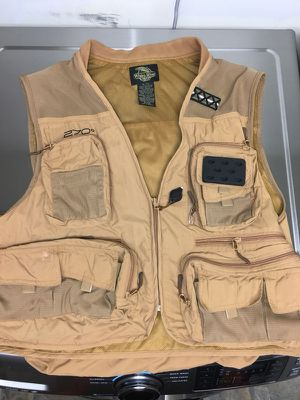 Fly fishing vest for Sale in Lutherville-Timonium, MD