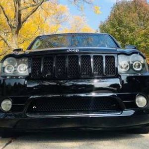 2006 Jeep Grand Cherokee SRT8 for Sale in Tampa, FL