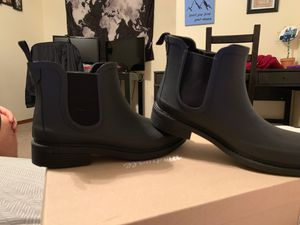 Rain boots size 9 for Sale in Portland, OR