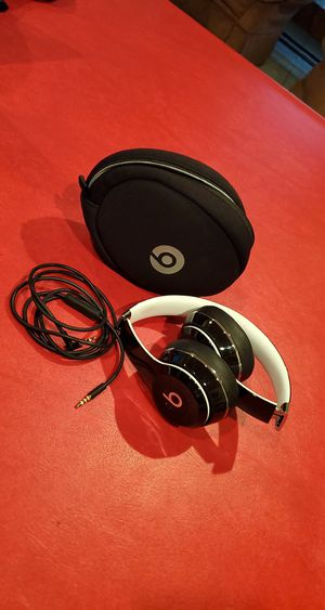 Beats Solo 2 Luxe Edition for Sale in Palmview, TX