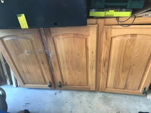 Kitchen cabinet-3 door for Sale in Silver Spring, MD