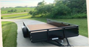 This awesome trailer is for sale. It costs $ 1000 for Sale in Dallas, TX