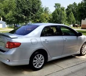 2009 Toyota Corolla S By Toyo🎍 for Sale in Gainesville,  FL