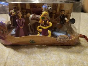 Disney tangled for Sale in Houston, TX