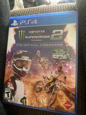 Super cross 2 for Sale in Citrus Heights, CA