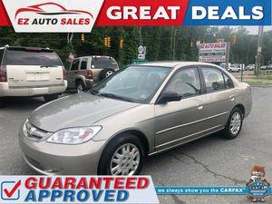 2004 Honda Civic for Sale in Stafford, VA