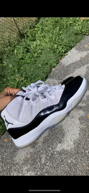 Air Jordan 11 concord for Sale in Baltimore, MD
