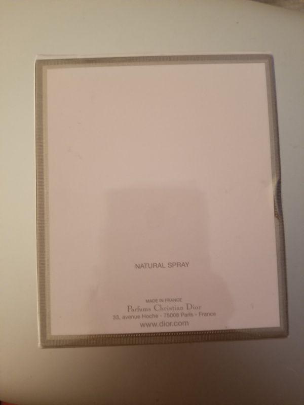 Miss Dior perfume (brand new /sealed)