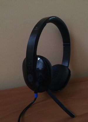 Logitech USB headset - Pick up only for Sale in Boston, MA