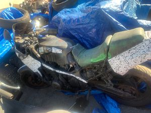 Kawasaki ZX600 for Sale in Huntington Beach, CA
