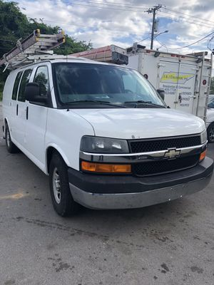 2007 Chevy Express 1500 for Sale in Nashville, TN