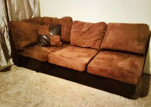 Sectional couch for Sale in Bethesda, MD