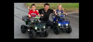 2020 QUADS FOR KIDS 110CC ENGINE AUTOMATIC TITLE &REG 2022 IN HAND for Sale in Anaheim, CA