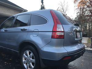 Honda CRV Allwheel-drive for Sale in White Marsh, MD