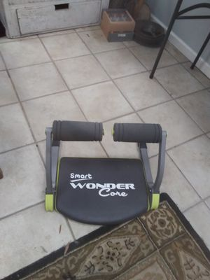 Smart Wonder core exercise for Sale in Alexandria, VA