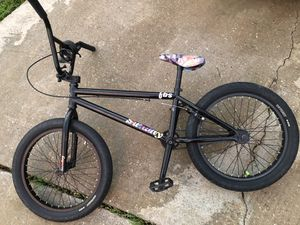 Sunday bmx bike for Sale in Houston, TX