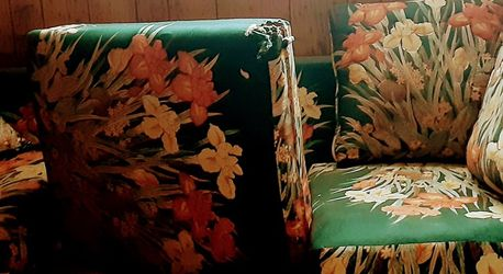 Flowered Couches for Sale in Houston,  TX